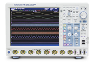 DLM4000 Series oscilloscope